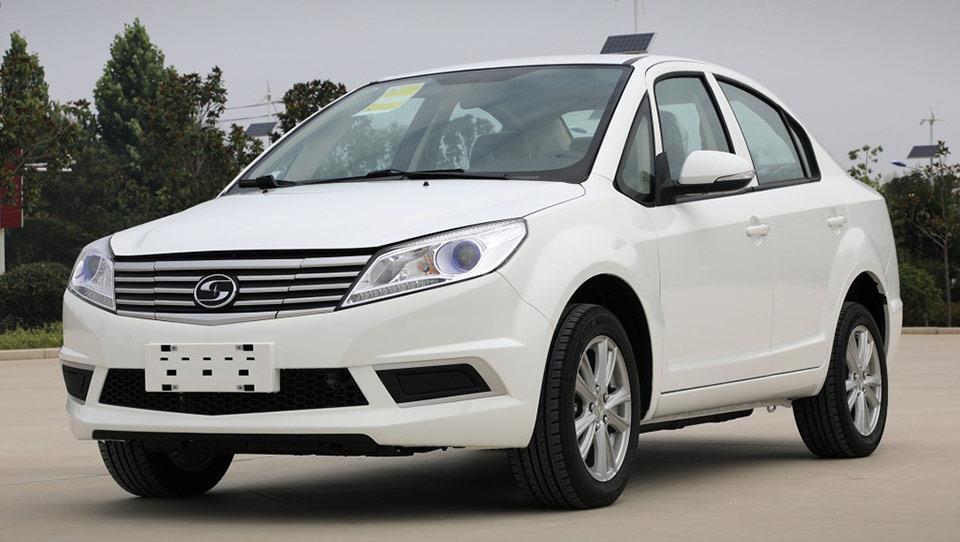 آشنایی با خودروهای آینده بازار ایران +تصاویر