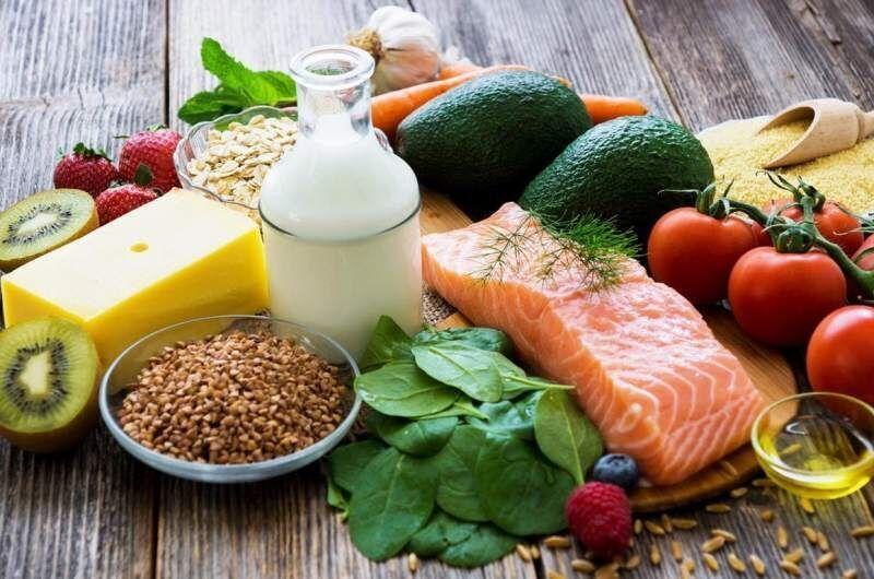 رژیم غذایی جادویی برای سلامت قلب