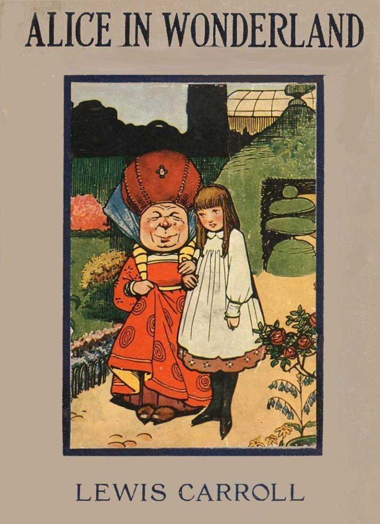 ۱۸ کتاب کودکانه که برای بزرگسالان هم وحشت آور است