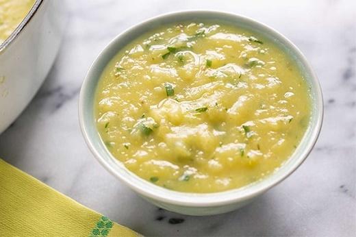 بهترین راه برای نگهداری سوپها بدون از دست دادن ارزش غذائی آن