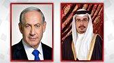 گفتوگوی تلفنی ولیعهد بحرین و نتانیاهو درباره پرونده هستهای ایران