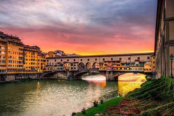 زیباترین و حیرت آورترین پلهای جهان را بشناسید+تصاویر