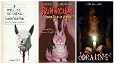 18 کتاب کودکانه با محتواهای عجیب که بزرگسالان را هم میترساند + تصاویر