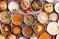 بهترین راه برای نگهداری سوپها بدون از دست دادن ارزش غذایی