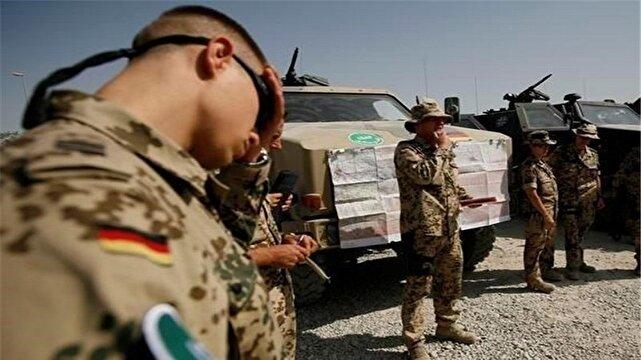 دولت آلمان حضور نظامیان خود در افغانستان را تمدید کرد