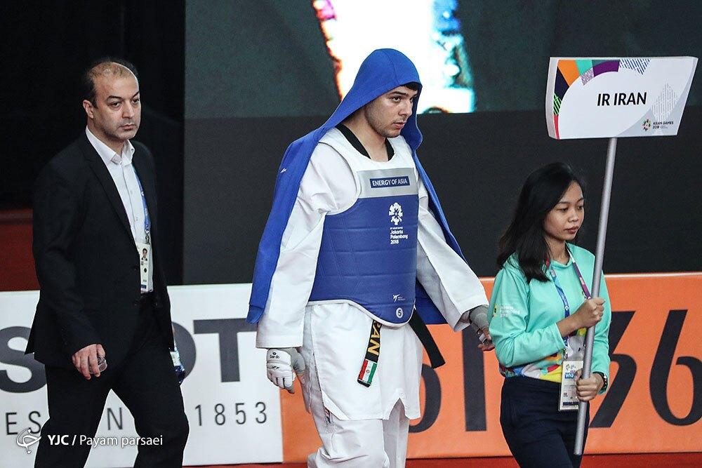 عسکری: مردم با برای موفقیت هادی پور در المپیک توکیو دعا کنند/ کیفیت هوگوهای جدید بهتر از نوع قبلی است