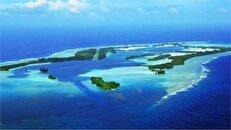 عجیبترین جزیره جهان که تنها ۱۱۱ نفر ساکن آن هستند