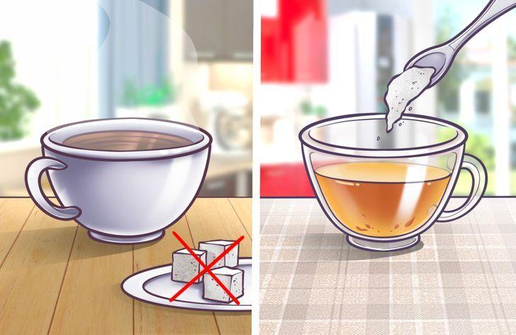 چای یا قهوه؟ نوشیدنی مورد علاقه تان را انتخاب کنید تا بگوییم چگونه آدمی هستید