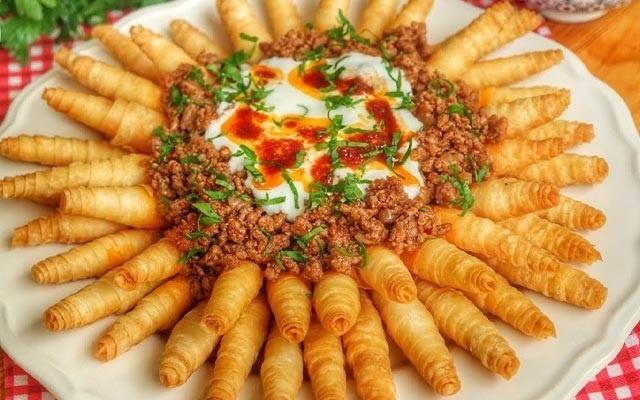 طرز تهیه کوزالاک مانتی؛ یک غذای بسیار خوشمزه و پرطرفدار ترکیهای