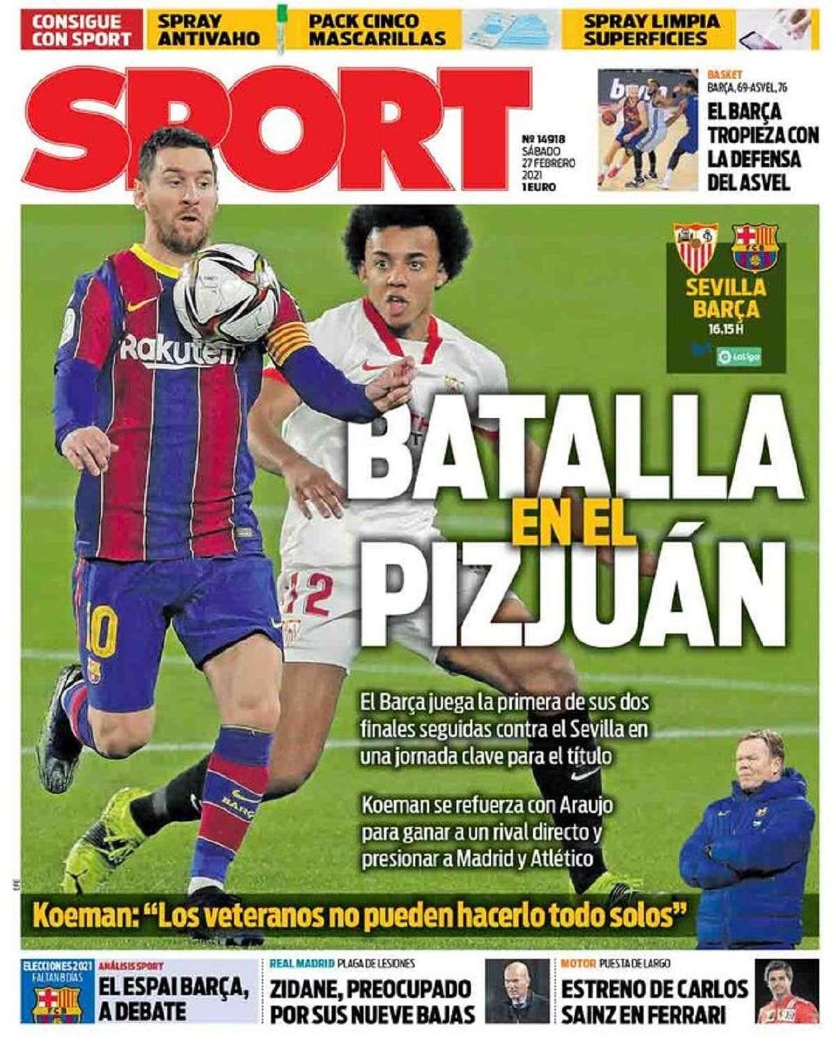 درب باز بارسلونا به روی مسی/ فاصله رونالدو تا پله تنها 2 گل/