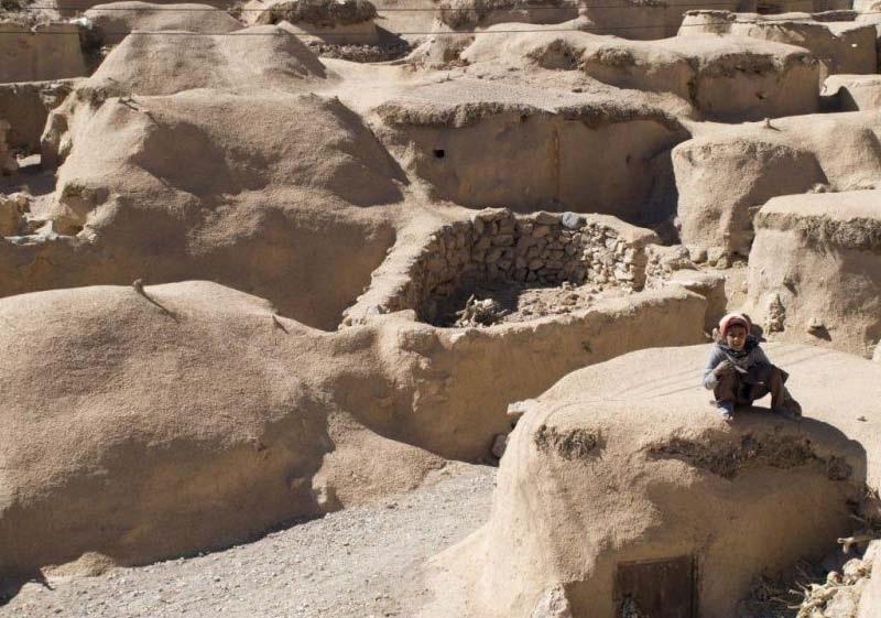 ماخونیک؛ سرزمین لی لی پوتهای ایران/ روستایی شگفت انگیز با رسوم منحصر به فرد
