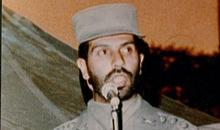 فرماندهان شهید ارتش