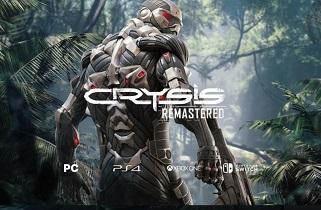 نسخهای جدید از خانواده Crysis در راه بازار است