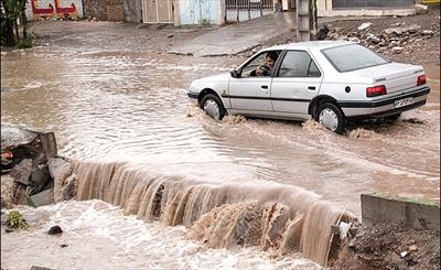 خسارت ۱۵۰ میلیارد تومانی سیل به زیرساخت های کهگیلویه و بویراحمد