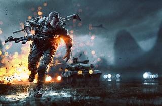 نسخه بعدی مجموعه Battlefield برای نسل بعدی کنسولها عرضه خواهد شد