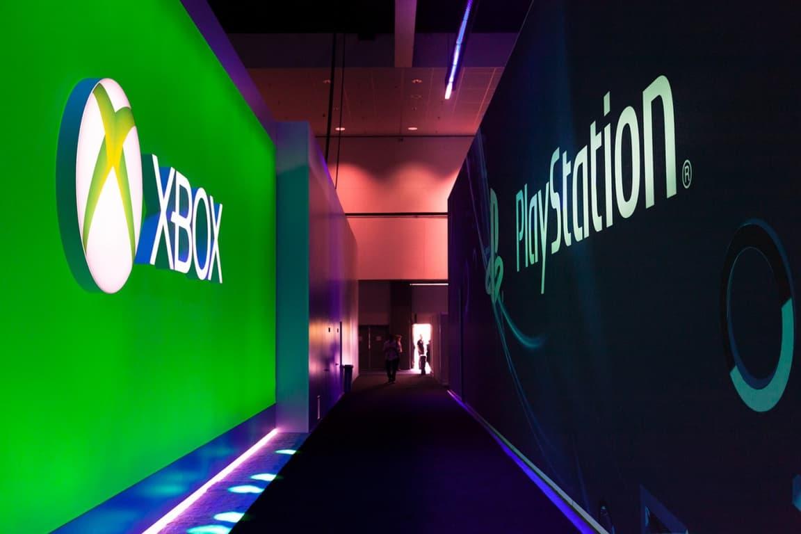 نگرانی سونی و مایکروسافت برای عرضه نسل بعدی کنسولها