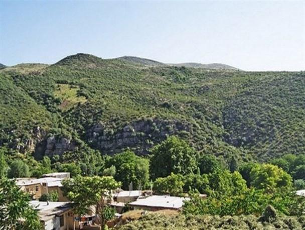 امامزاده هادی و زینب علیهم السلام، نگینی بر فراز روستای کاستان
