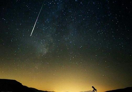 ستارههای انجمن نجوم خاموش اند// نجوم بی رصدخانه سمنان// مگر نجوم بی رصد خانه میشود؟