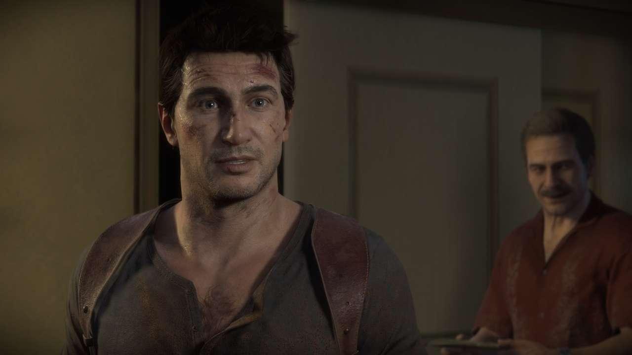 استفاده از ناتان فیلون به عنوان بازیگر فیلم Uncharted