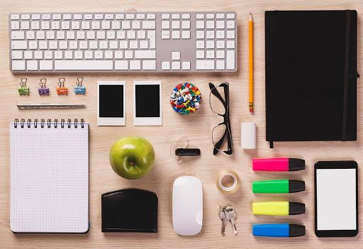 ۱۰ روش ساده برای ایجاد محیط کار مناسب در خانه