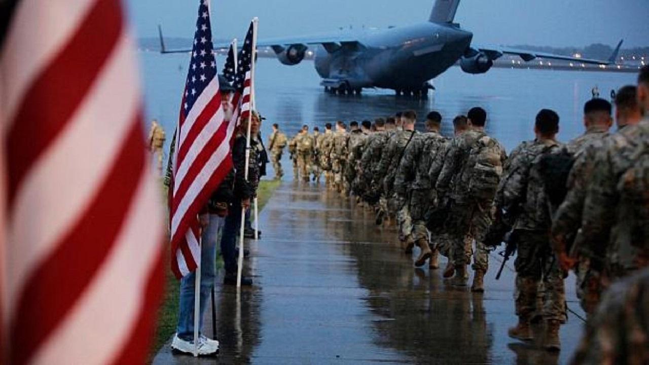سناریوی محتمل واشنگتن برای بازگشت تروریستها به منطقه