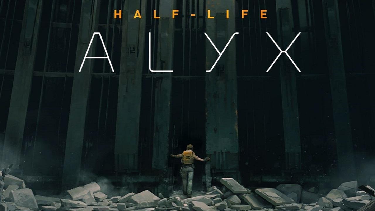 بازی Half Life: Alyx VR با ۹۵۰۰۰ کاربر رکوردار عناوین واقعیت مجازی شد