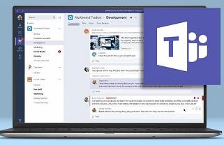افزایش مکالمات گروهی نرم افزار Microsoft Teams، به ۲۵۰ نفر