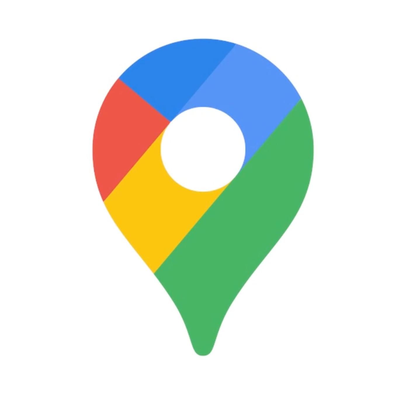 دانلود Google Maps 10.40.2 برنامه مشاهده نقشههای گوگل