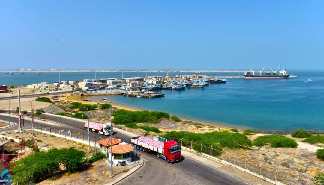 منطقه آزاد چابهارتنها منطقه اقیانوسی ایران در مسیر توسعه