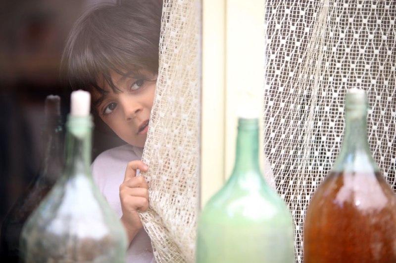 گفتگوی با کاوه زیر خاکی/ پسر بچهای که مخاطبان بازی اش را میپسندد + فیلم