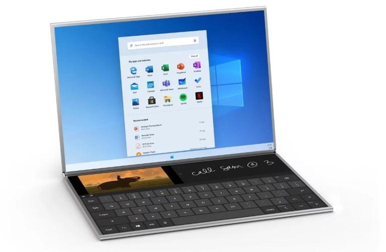 تمام اطلاعاتی که برای شناخت ویندوز 10X به آن احتیاچ داریم ؛ جدیدترین سیستمعامل مایکروسافت چه ویژگیهایی دارد