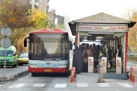 بازی ترافیکی شهرداری با جان مردم به خاطر یک مشت ریال