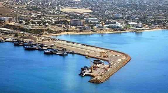گام بلند بزرگترین بندر اقیانوسی کشور در توسعه زیرساختها