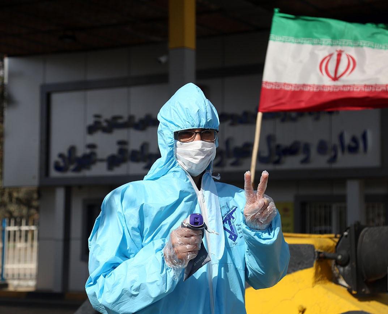 مهمترین دستاوردهای ایران در تولید ملزومات موردنیاز برای مقابله با کرونا +فتوکامنت