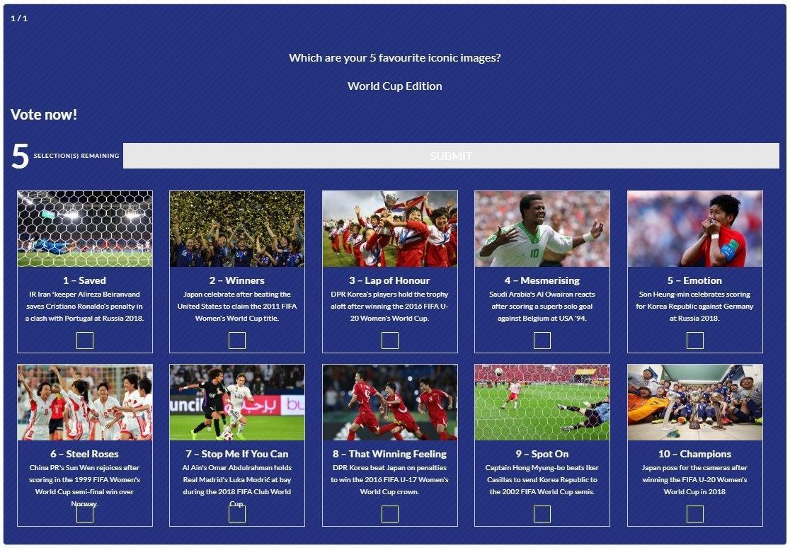 هنرنمایی بیرانوند برابر رونالدو، نامزد برترین عکس AFC شد
