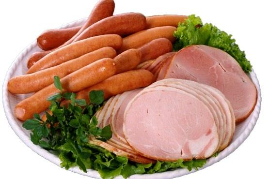 فرآوردههای گوشتی