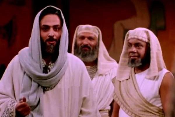 ماجرای چاقو خوردن سلحشور سر صحنه «یوسف پیامبر (ع)»/ میمی سابو چگونه خلق شد؟