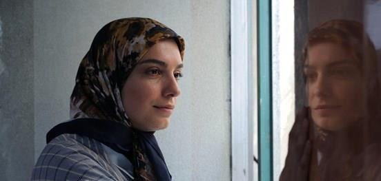 گفتوگوی چالشی با بازیگر نقش یلدا در سریال سرباز؛ به مخاطب چک نزدیم!