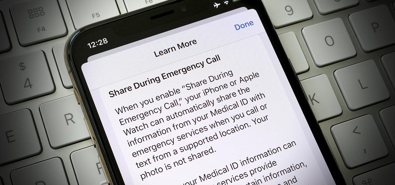 اپل اطلاعات پزشکی کاربران را به اشتراک خواهد گذاشت