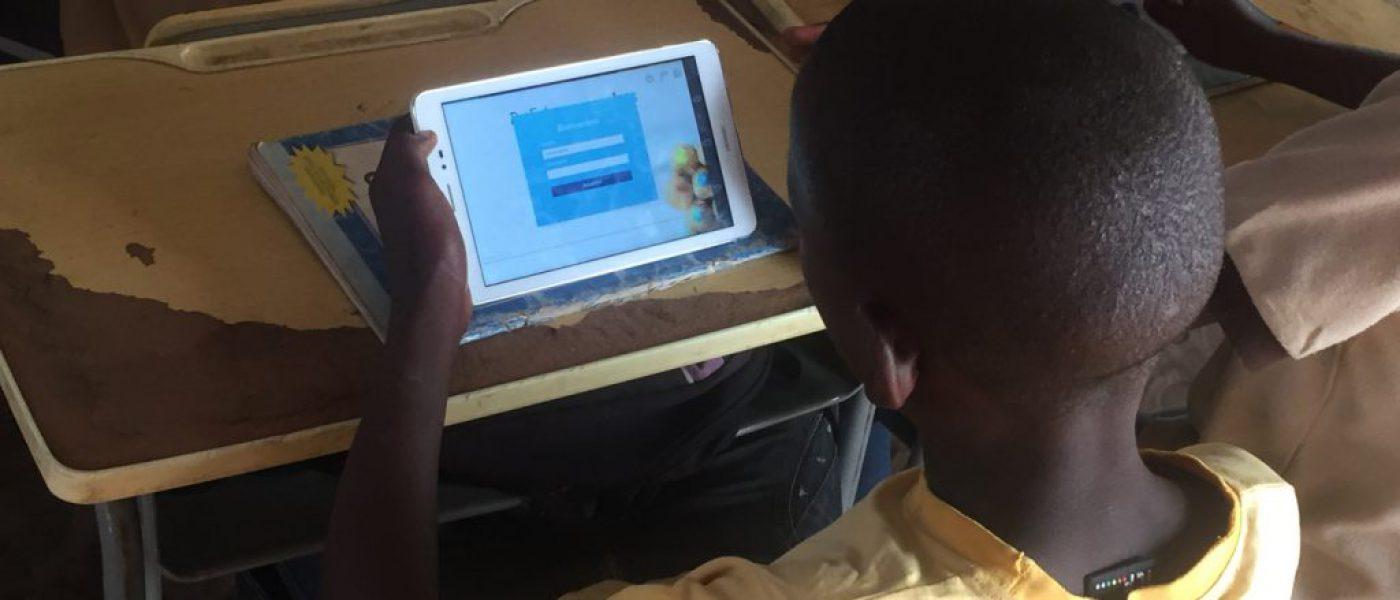 تفاوت نژادی و نداشتن اینترنت دانش آموزان