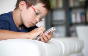 شکاف دیجیتال در مدارس آمریکایی