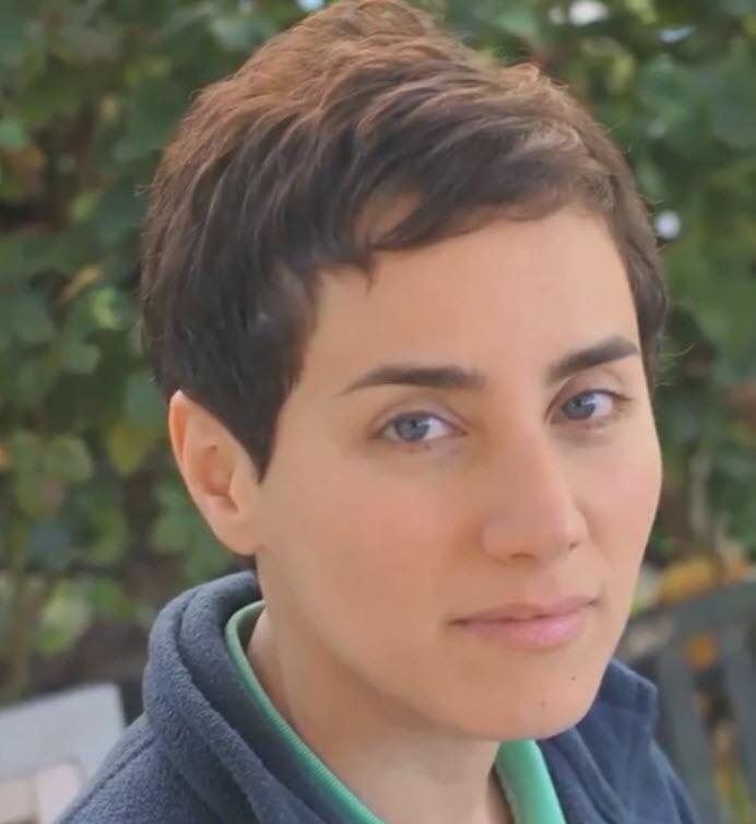 زنِ ریاضیدانی که مسیر دنیا را تغییر داد