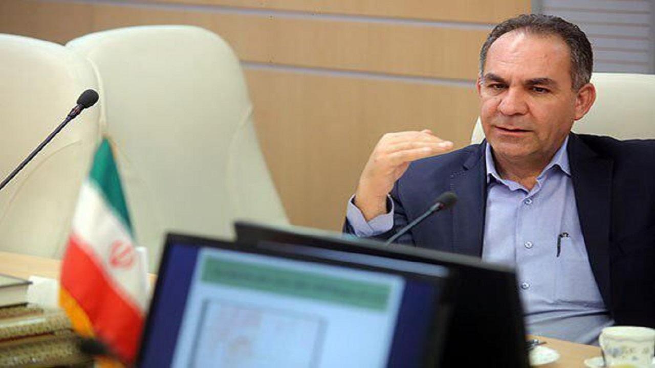 مدیرعامل جدید سازمان منطقه ویژه اقتصادی انرژی پارس کیست؟