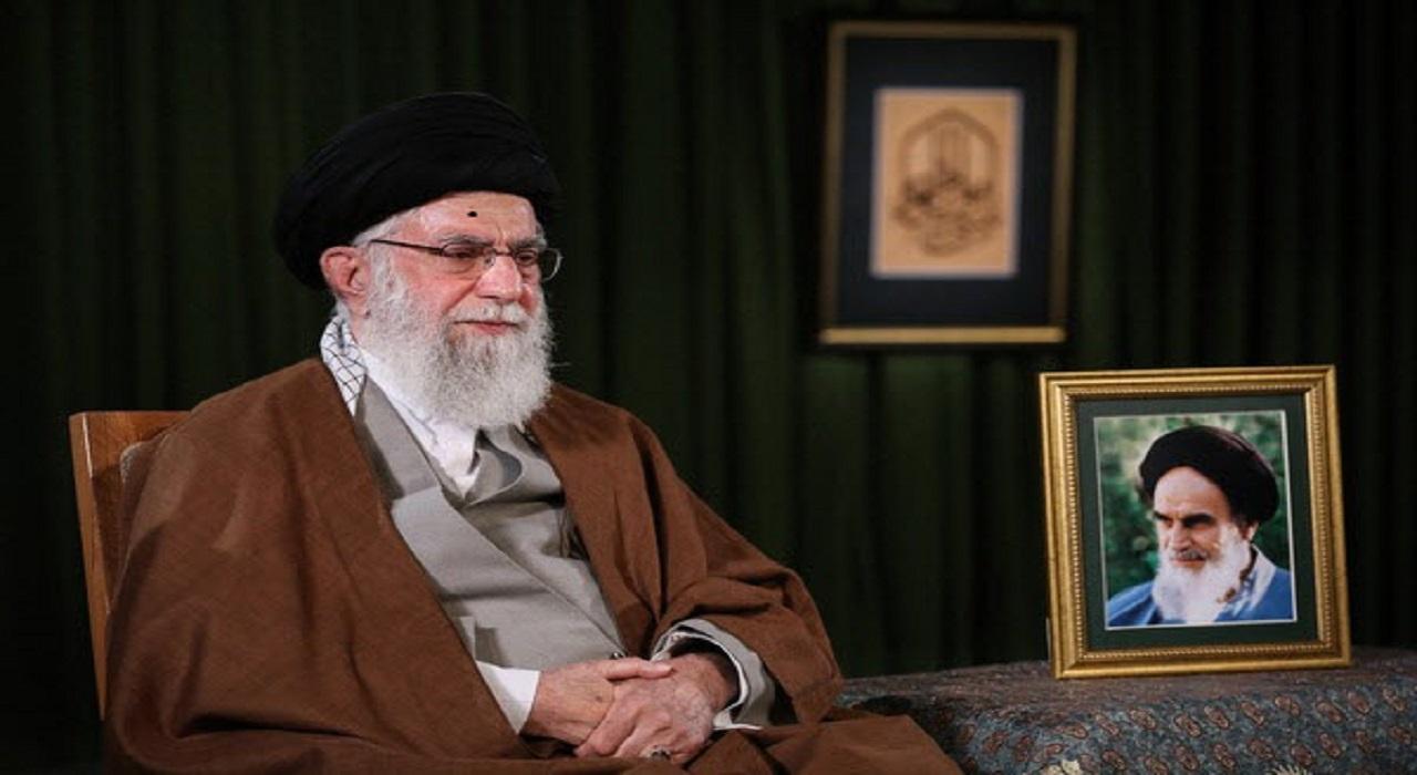 آن چیزهایی که مشابه داخلی دارد، ملّت ایران، خارجیِ آن را مصرف نکنند