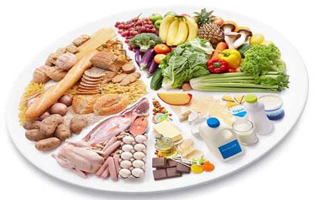 خوراکیهای مغذی که در هنگام بارداری باید خورده شوند