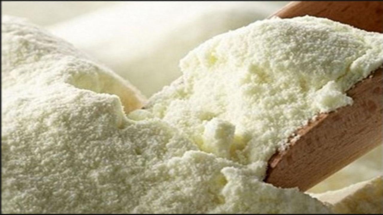 ۱.۵ تن شیرخشک قاچاق در خاش کشف شد