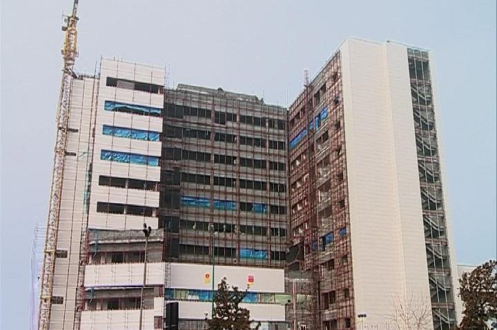 افتتاح کامل طرح توسعه بیمارستان ولیعصر اراک در سال ۱۴۰۰