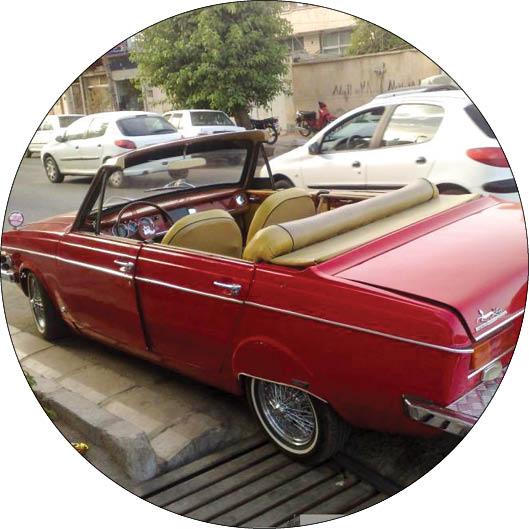خاطرهانگیزترین خودروها؛ از  همسفر صبور جادهها تا قورباغه دوستداشتنی + عکس