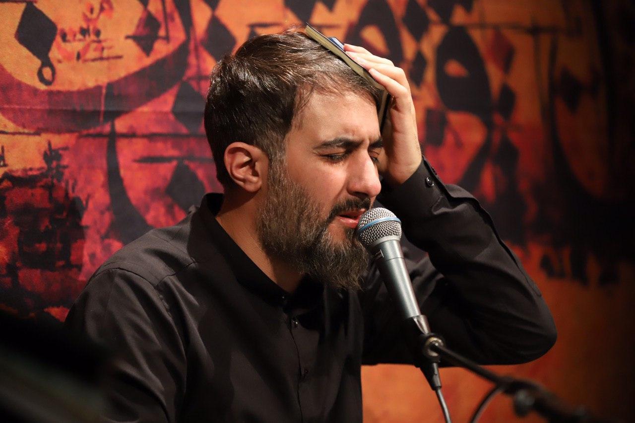 گلچین مداحی شب بیست و یکم ماه رمضان + دانلود