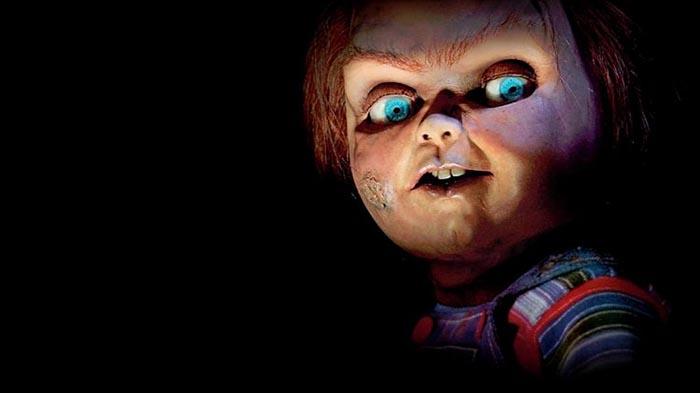 وحشتناکترین عروسکهای فیلمهای ترسناک